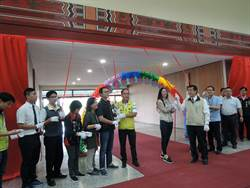 全國最大禮儀廳整修 28日舉行啟用儀式