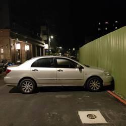 義消喝茫酒駕自撞 員警幫他做這事
