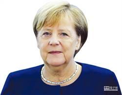 梅克爾:要留心「暗黑勢力」在歐洲壯大