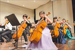 音樂班招生難 報名雪崩式下滑