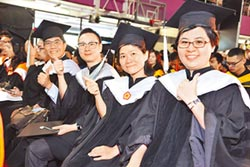 碩博班招陸生 僅3成9畢業自台校
