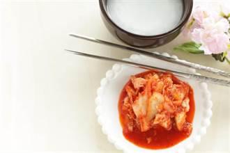 韓國胃癌率世界第一!醫證實:愛吃泡菜真會致癌