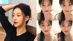 吳漣序也愛用!韓國女星抗老淡紋的秘訣就是「這個」擦全臉