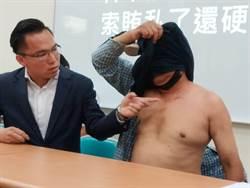 警取締安全帽帶未扣 議員竟控韓無心巿政