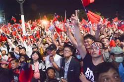 韓國瑜民調可能再攀升到4成 名嘴爆關鍵