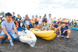 大鵬灣聯合畢業季 600人海陸展身手