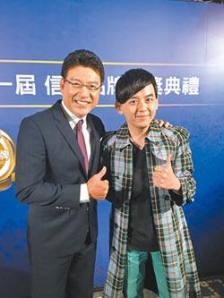 謝震武被曝1集6萬「這個價碼我值」