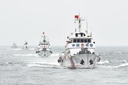 陸造萬噸海警船 可配多型直升機