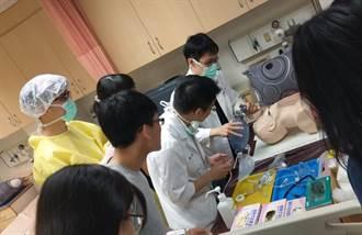 醫學系6、7年制今年同時畢業 成大臨床技能測驗過關