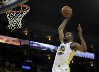 NBA》杜蘭特討厭雷霆 更厭惡那座城市
