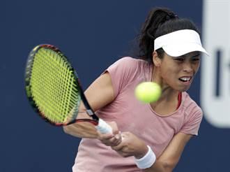 溫網》籤表好硬! 謝淑薇首輪碰前法網冠軍