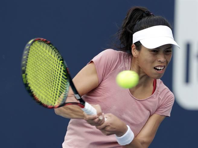 台灣一姊謝淑薇,在即將開打的溫網名列賽會第28種子,可惜籤運不佳,首輪就碰到前法網冠軍、去年溫網前四的拉脫維亞名將奧斯塔朋科。(資料照/美聯社)