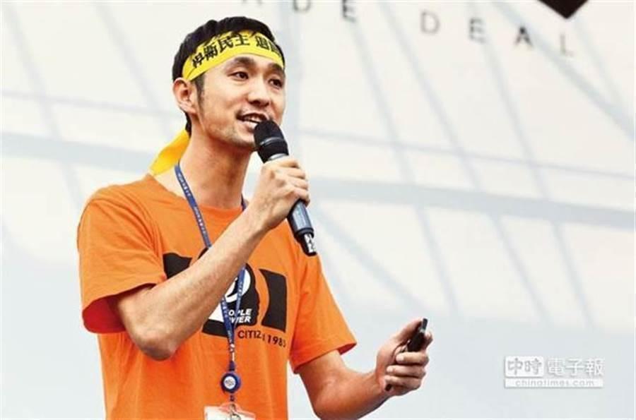 太陽花名醫柳林瑋遭社群小編控訴欺騙粉絲、威脅同仁與操縱言論。(中時資料照片)