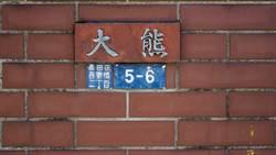 日本人為何要在家門口掛名牌?