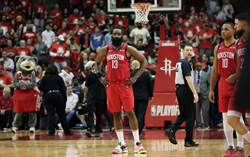 NBA》沃神:火箭所有球員可賣 哈登除外