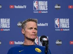 NBA》科爾批評詹皇KD與可愛操控聯盟