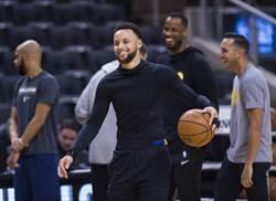 NBA》專家預測勇士9成封王 柯瑞FMVP