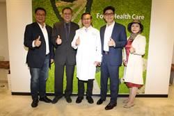 馥康生醫聘涂醒哲博士任首席顧問  為台灣幹細胞展新頁