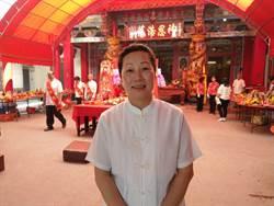 遠見滿意度: 徐榛蔚唯一新任5星縣長上榜