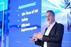 Arm IP產品事業群總裁 分享AI時代大策略