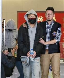 不認飆車害死人 謝亞軒二審改判12年