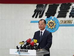 支持員警合法使用警械  警政署推動修法