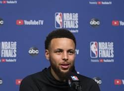 NBA》柯瑞談林書豪:難忘他苦練身影