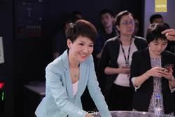 先兵後禮!中美女主播舌戰 劉欣:不如預期激烈