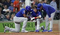 MLB》界外球受傷的小女孩 頭顱骨折傷勢嚴重