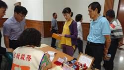 台南市史上最少票差議員當選無效案 一審駁回唐儀靜之訴