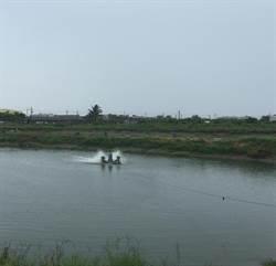 大雨影養養殖場水質 動保處籲做好消毒工作