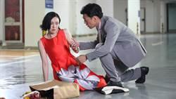 《親愛的婚姻》熱播 呂佳容、王耀慶演繹都會愛情