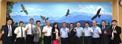漢翔:47家台廠進入高教機供應鏈