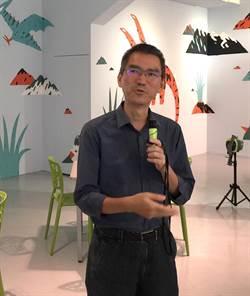 《心靈的歸宿》─毓繡美術館永遠的館長李足新個展