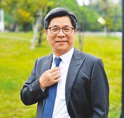嘉市文化局長 蕭柏勳明就任
