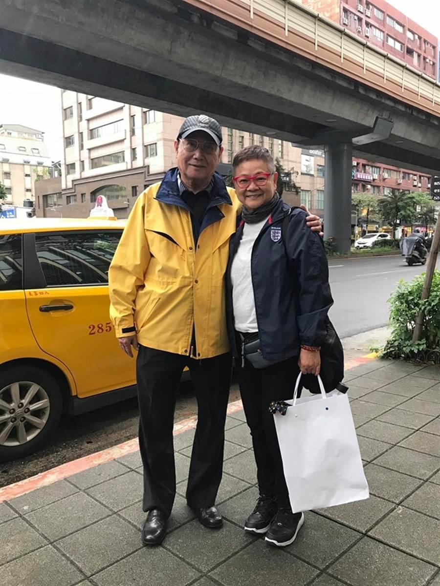 邵氏传奇小生绝迹演艺圈32年 台湾现踪变这样! - 中时电子报 Chinatimes.com -20190530000893