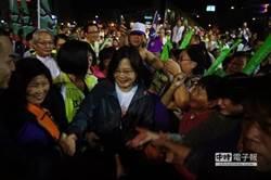 民進黨要搶回年輕人選票 李正皓用4字猛酸