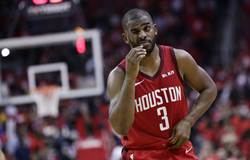 NBA》火箭老闆後悔去年給保羅大合約