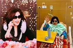癌症送她的禮物 陳文茜反省:我看到自己的自私