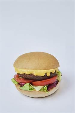 比爾蓋茲、李奧納多力捧未來漢堡 首店進微風廣場