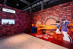 最狂玩具收藏盛典「TAMASHII Feature's 2019」華山登場!