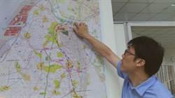 中捷綠線延伸到彰化髮夾彎?專家建議和鐵路共構