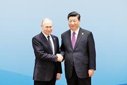 習下月訪俄 簽署重要聯合聲明