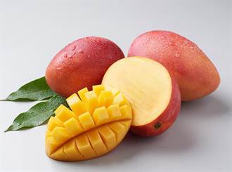 家樂福芒果派對 芒果甜點日賣200個