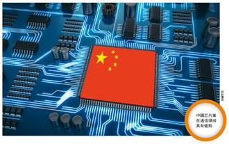 中國半導體業「安全可控」?