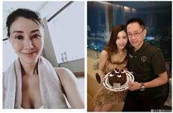 48歲李嘉欣香汗淋漓….身材超兇照香艷瘋傳!