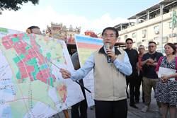 為紓解南科交通 市府將開銜接178線往安定道路