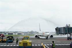 停飛3年 山東直航花蓮航班確定7月復航