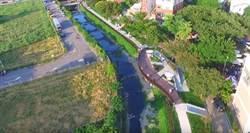 環保署前瞻3工程 獲水環境大賞