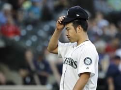 MLB》菊池雄星連2場被打爆 可能跳過下次先發